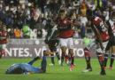 Vasco x Flamengo – 08/07/2017