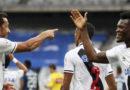 Cruzeiro 0 x 1 Vasco
