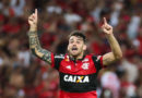 Flamengo 2 x 1 Junior Barranquilla