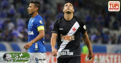 Cruzeio 0 x 0 Vasco