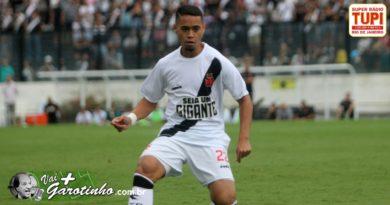 Vasco 2 x 1 Atlético Mineiro